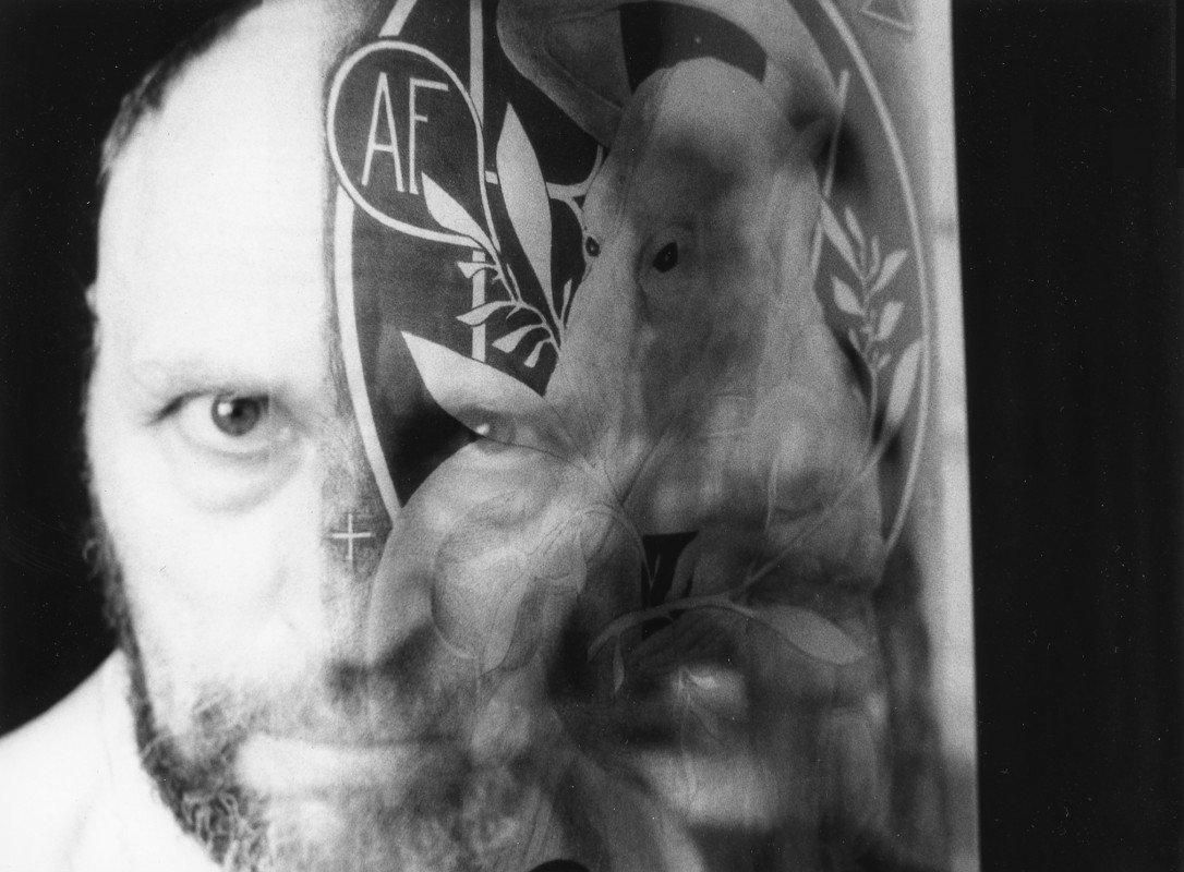 Выставка «Живите вМоскве. Проект к80-летию Д. А. Пригова»