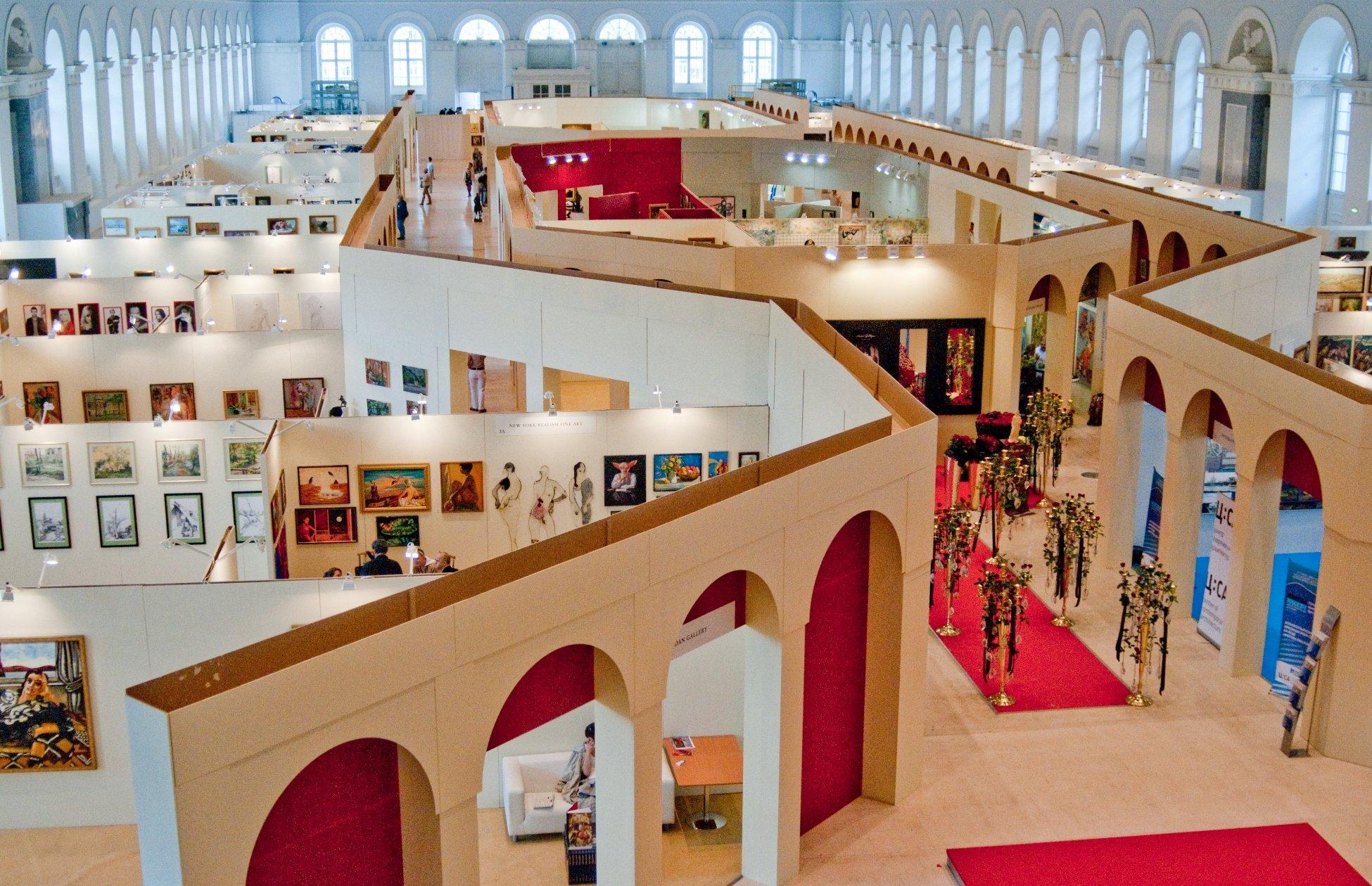 Фестиваль изобразительных искусств «Традиции иСовременность» 2016