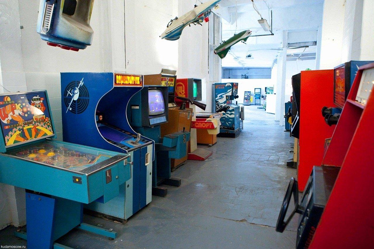 Советский игровые автоматы бауманская игровые автоматы играть гном