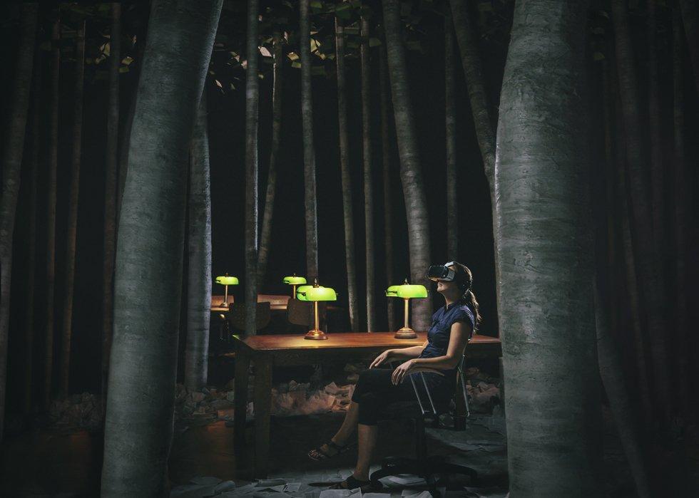 Выставка «Ночь вбиблиотеке»