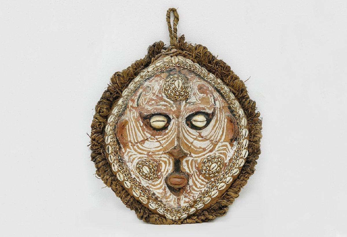 Выставка «Из дальних стран иокеанов»