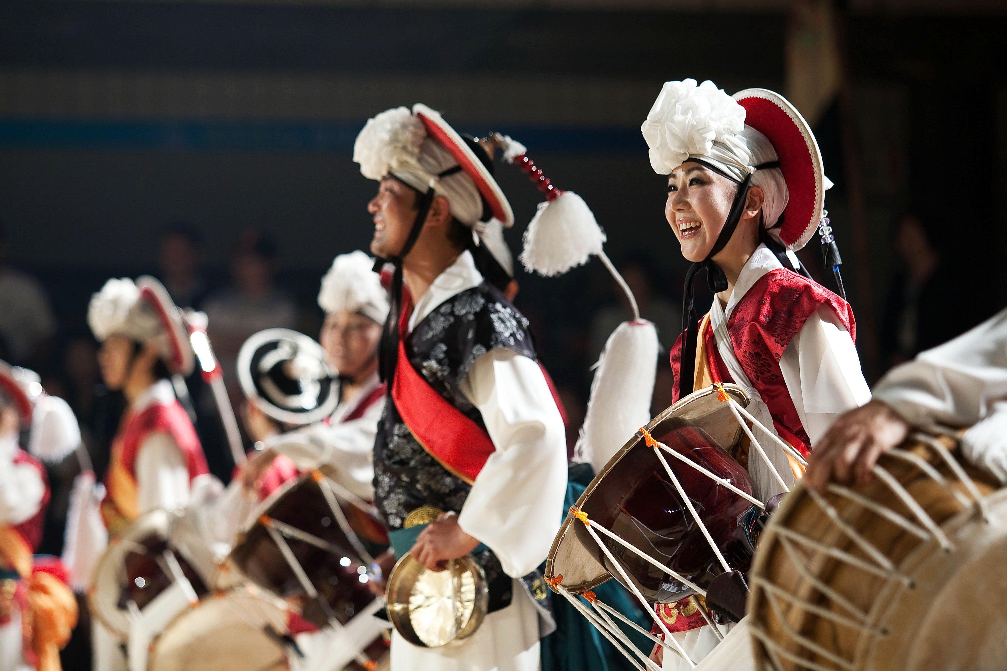 Фестиваль «Мост вКорею»