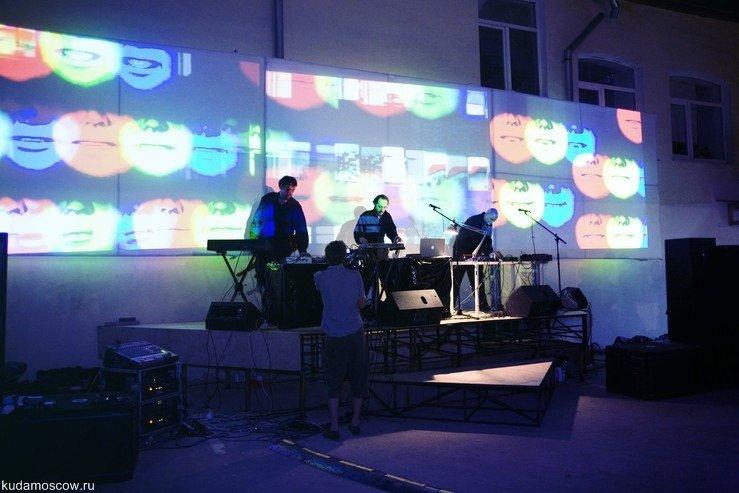 Акция «Ночь музыки» 2014