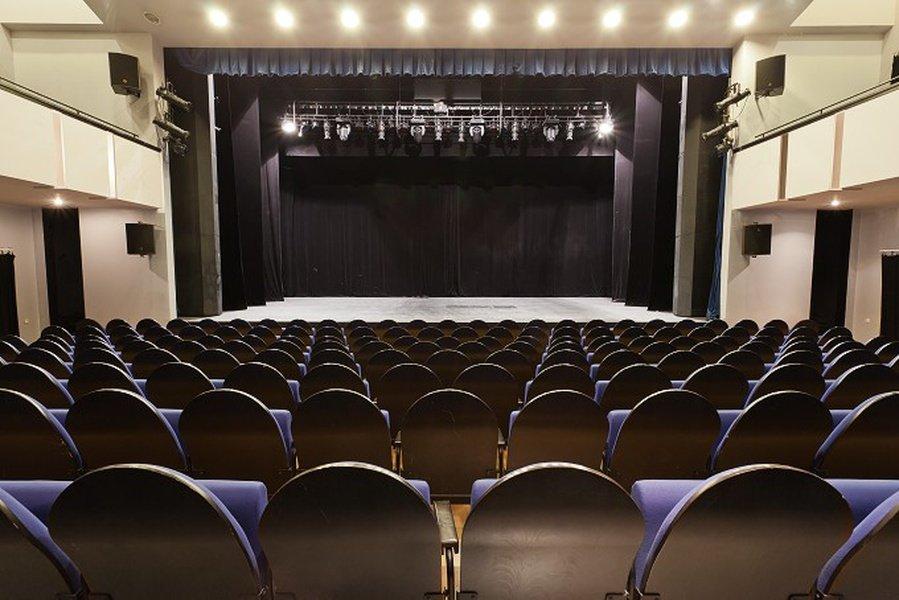 Театральный центр «На Страстном»