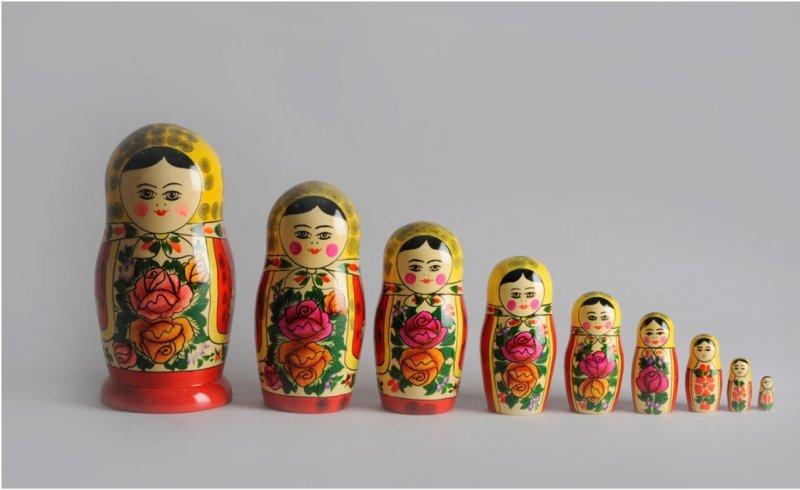 Выставка «Сказочная страна Нижегородия»