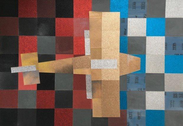 Выставка «Весенний самолет»