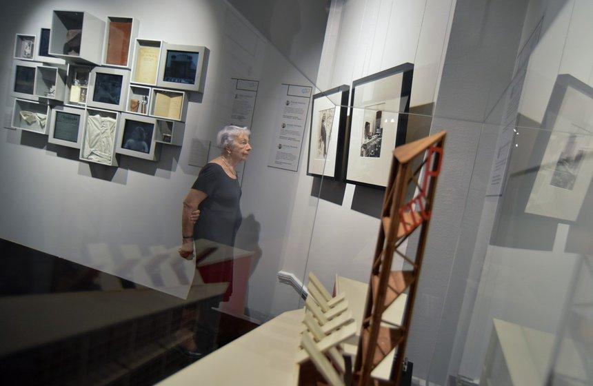 Выставка «Владимир Маяковский. Там иу нас»