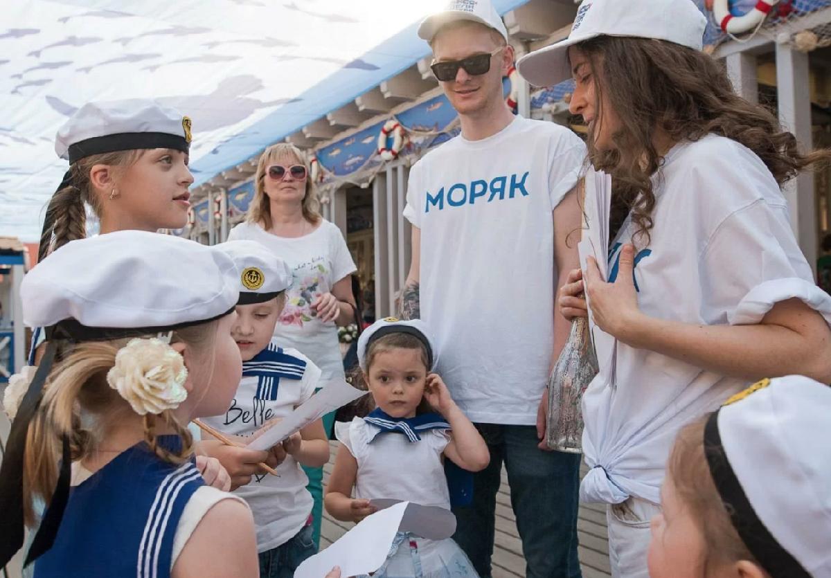 Фестиваль «Николин день» 2019