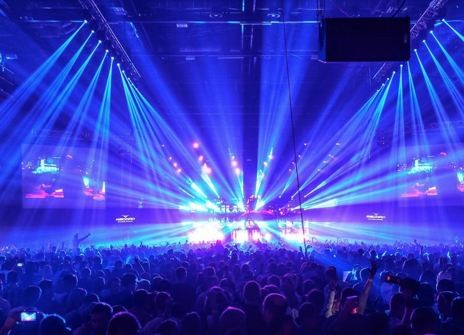 Trancemission «DIVE» 2018
