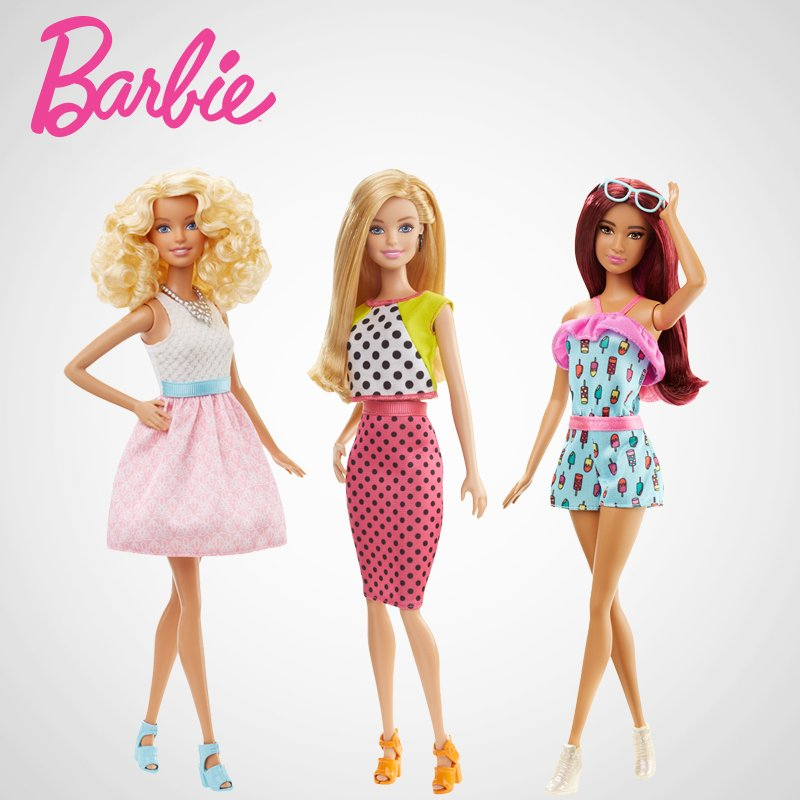 6df31660d109 ... День рождения куклы Barbie в ЦДМ на Лубянке фотографии ...