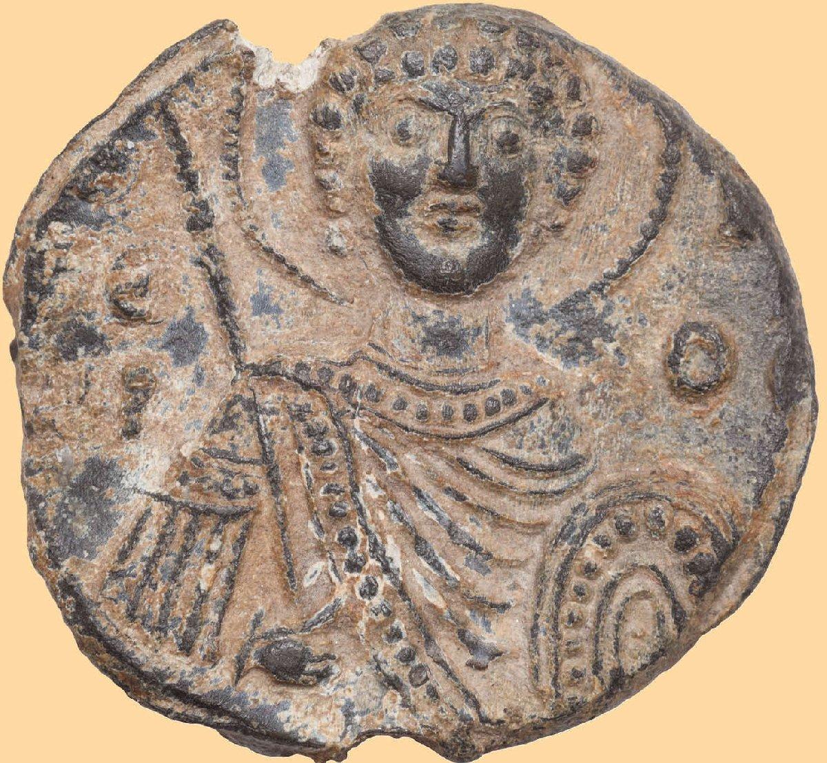 Выставка «Запечатлевшие историю: Византийские идревнерусские печати изчастных собраний»