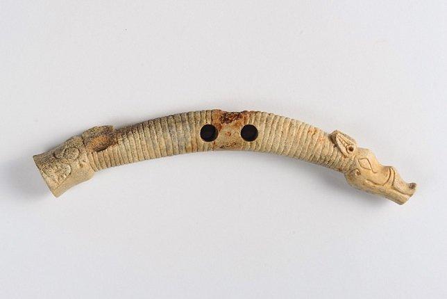Выставка «Век археологии»