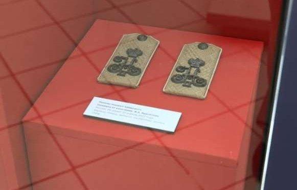 Выставка «Брусиловский прорыв»