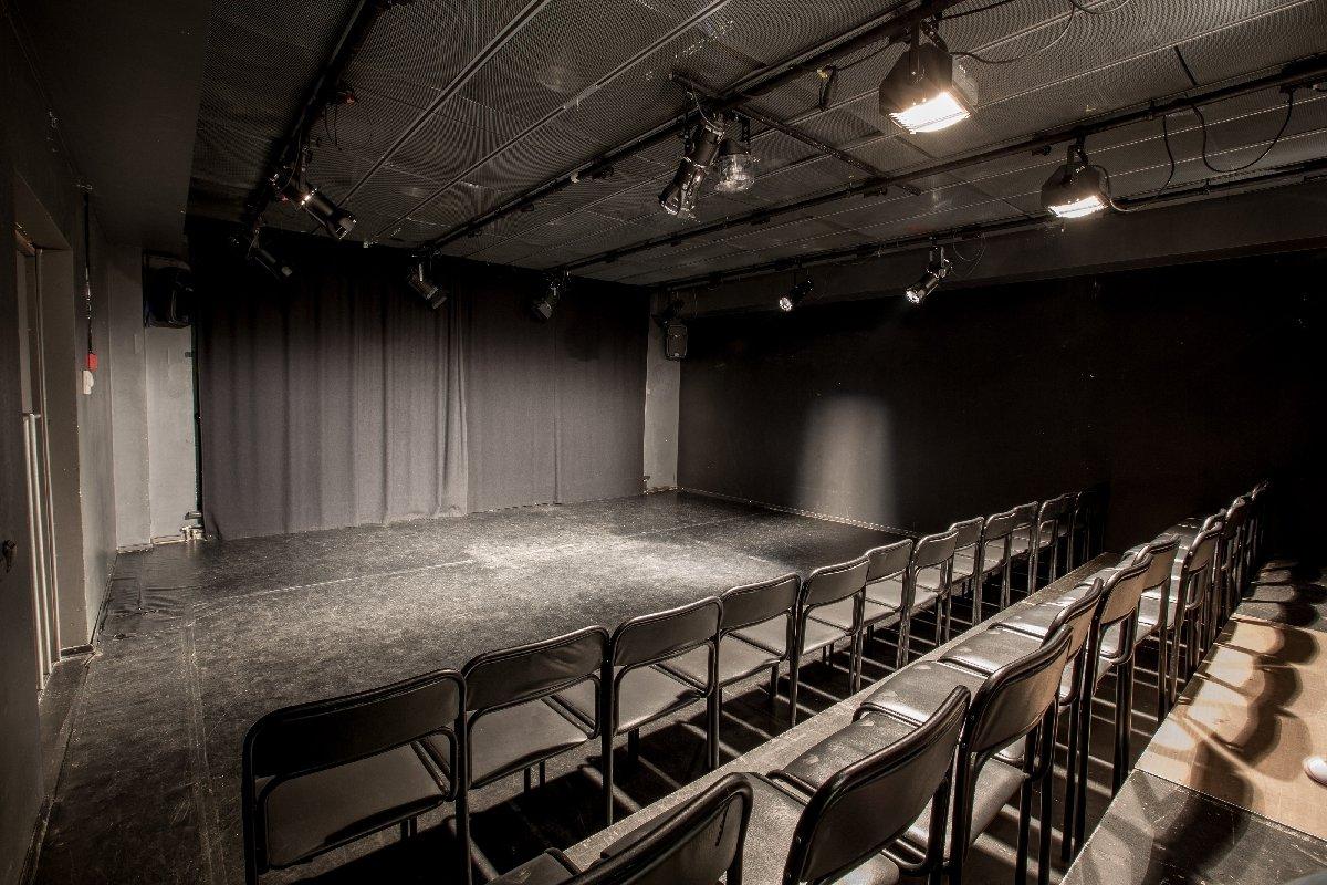Театральный центр имени Вс. Мейерхольда