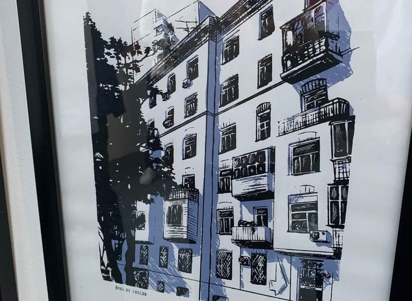 Выставка «Дом как уходящая натура»
