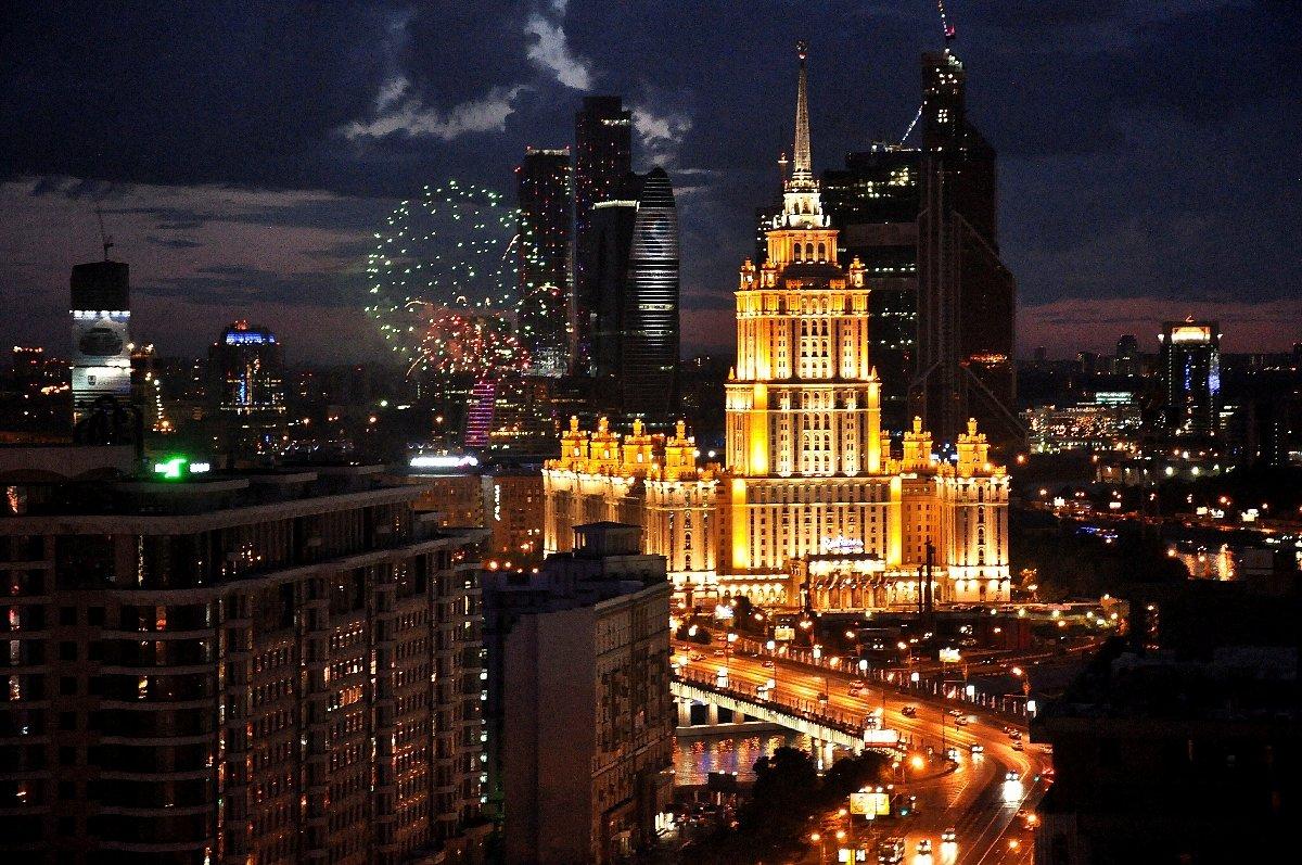 Топ-10 лучших событий навыходные 22 и23 декабря вМоскве
