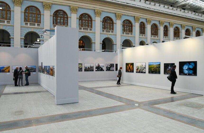 Фестиваль «Первозданная Россия» 2020