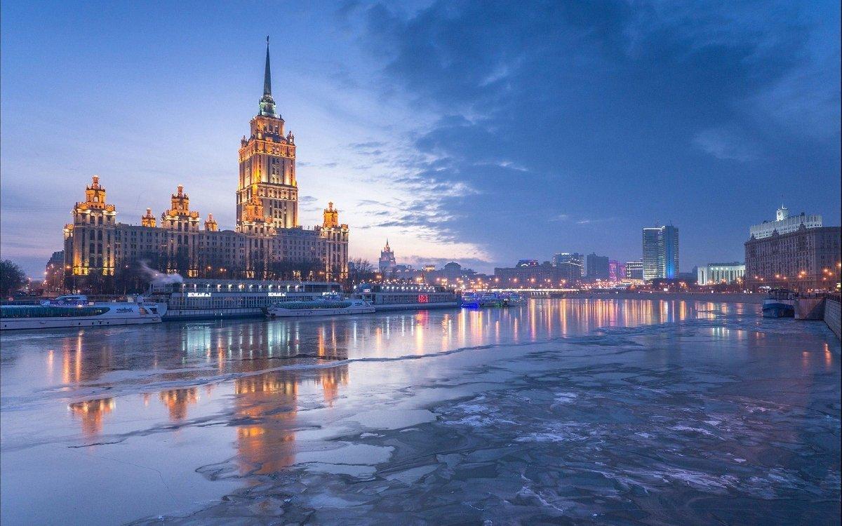 Топ-10 лучших событий навыходные 13 и14 января вМоскве