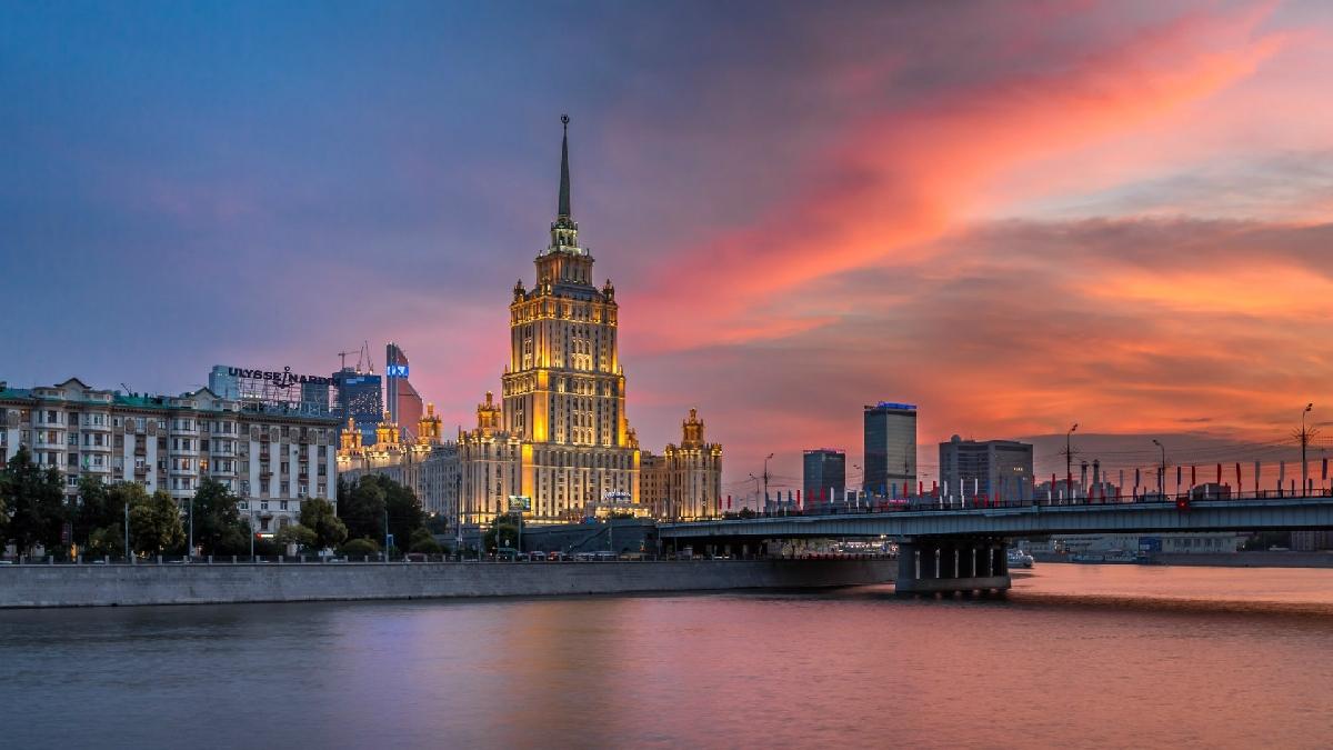 Топ-10 лучших событий навыходные 31 июля и1 августа вМоскве 2021