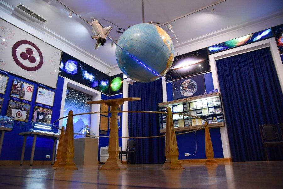 Музей имени Н. К. Рериха