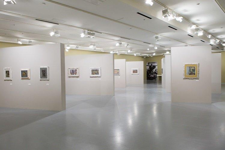 Выставка «Федор Семенов-Амурский. Всадах моего воображения»