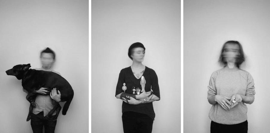 Выставка «Замри»