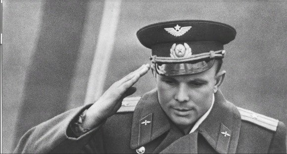 Выставка «Юрий Гагарин: «Я простой советский человек»