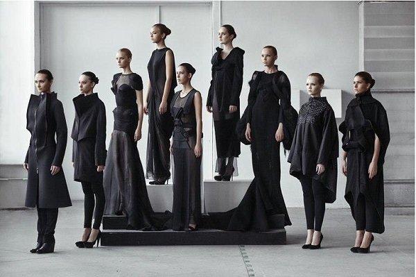 Выставка «Дневники моды: отзамысла квоплощению»