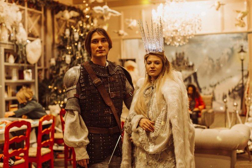«Золотая Маска» нафестивале «Путешествие вРождество» 2019/2020