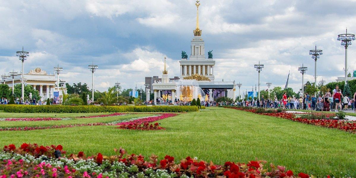 Бесплатные экскурсии коДню города Москвы 2019