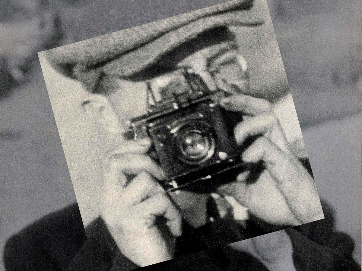 Выставка «Илья Ильф— одесский москвич! Писатель сфотоаппаратом»