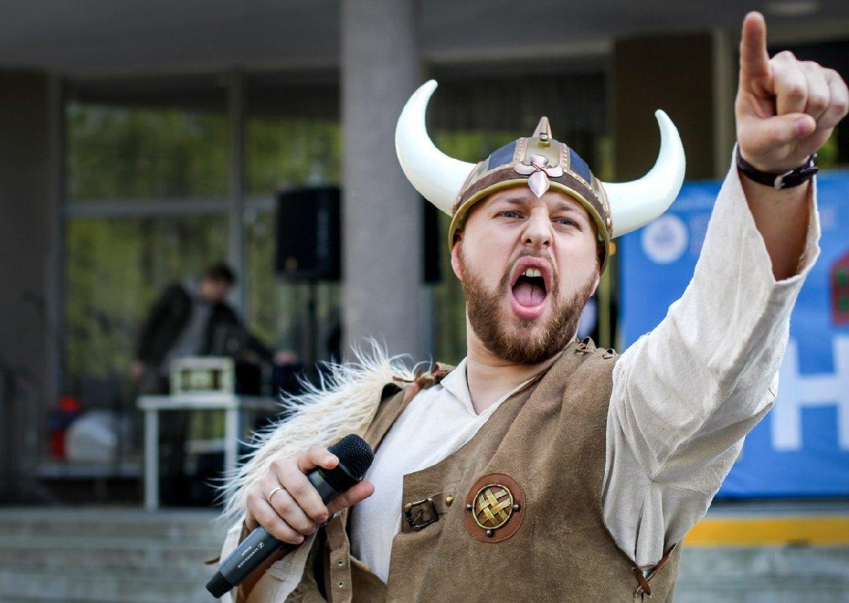 Фестиваль «Дания иГренландия– вместе вАрктике»