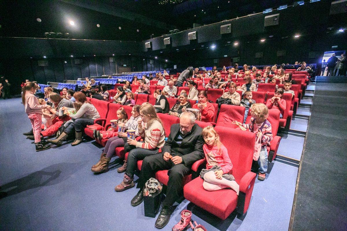 Фестиваль «Кино илитература»