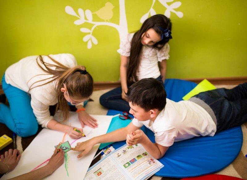 Школа скорочтения для детей Шамиля Ахмадуллина
