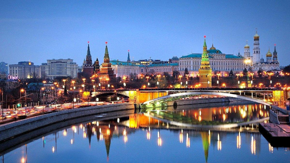 Топ-10 лучших событий навыходные 19 и20 октября вМоскве