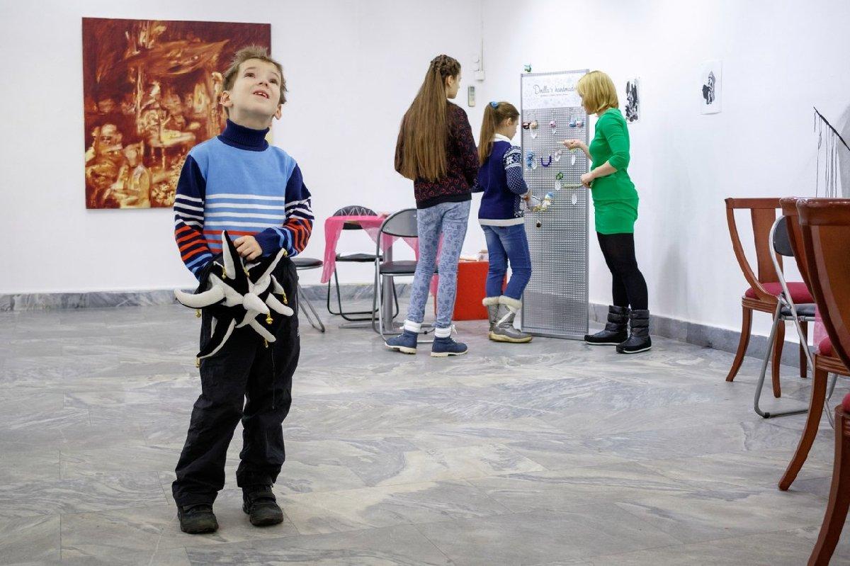 Акция «Ночь музеев» вВыставочных залах Москвы 2021