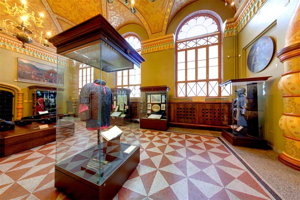 Татьянин день вИсторическом музее 2019