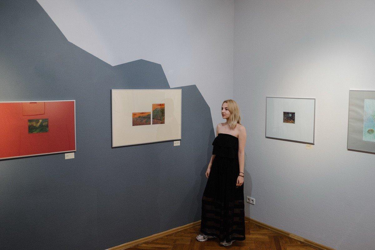 Выставка «Модная картография»