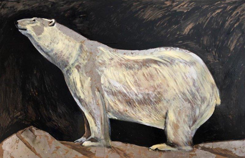 Выставка «Осколок древней Берингии»