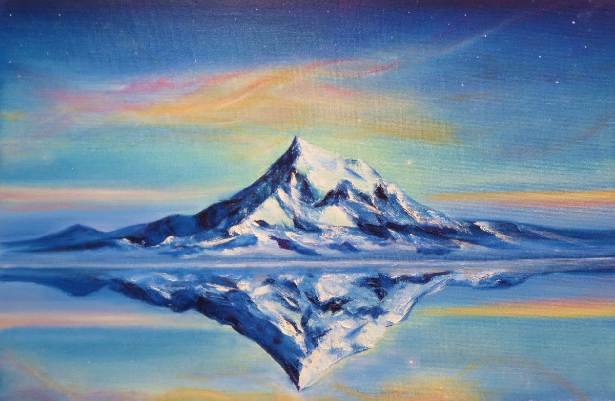 Выставка «Великие Гималаи»