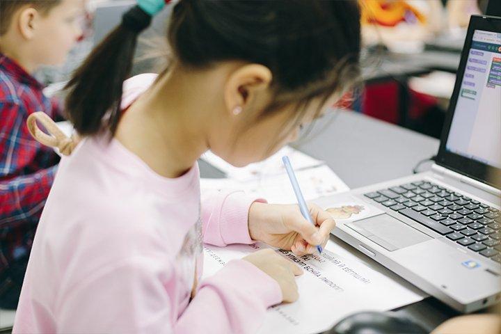 Бесплатный мастер-класс попрограммированию для детей 5–17 лет