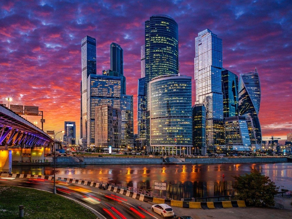 Топ-10 лучших событий навыходные 21 и22 ноября вМоскве 2020