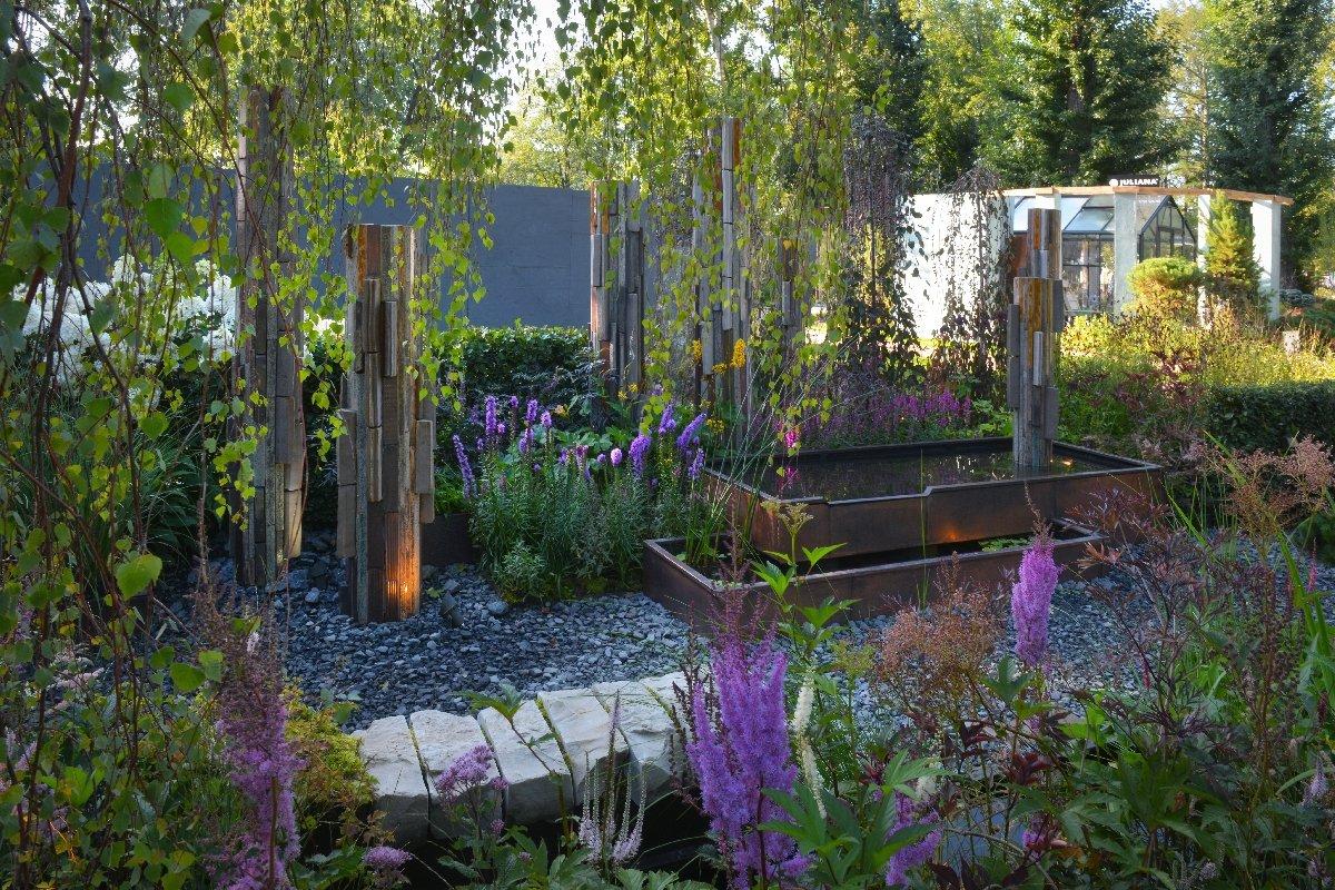 Фестиваль «Сады илюди» 2020