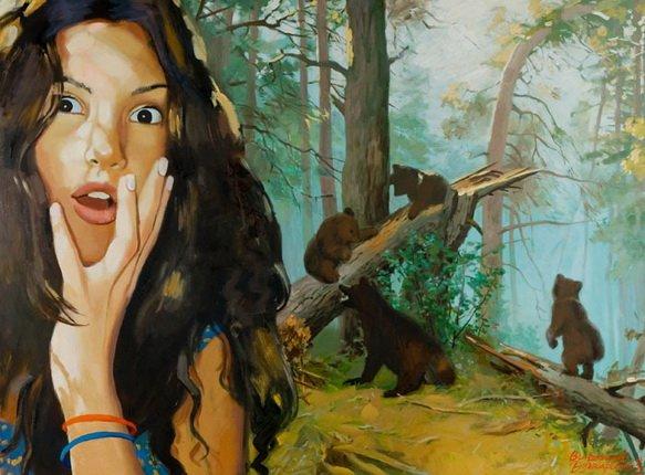 Выставка «Пазл Пьера Броше»