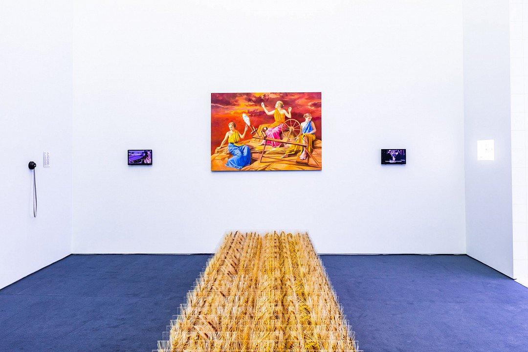 Проект «Посмотрим выставку! или Культурный код ВДНХ»