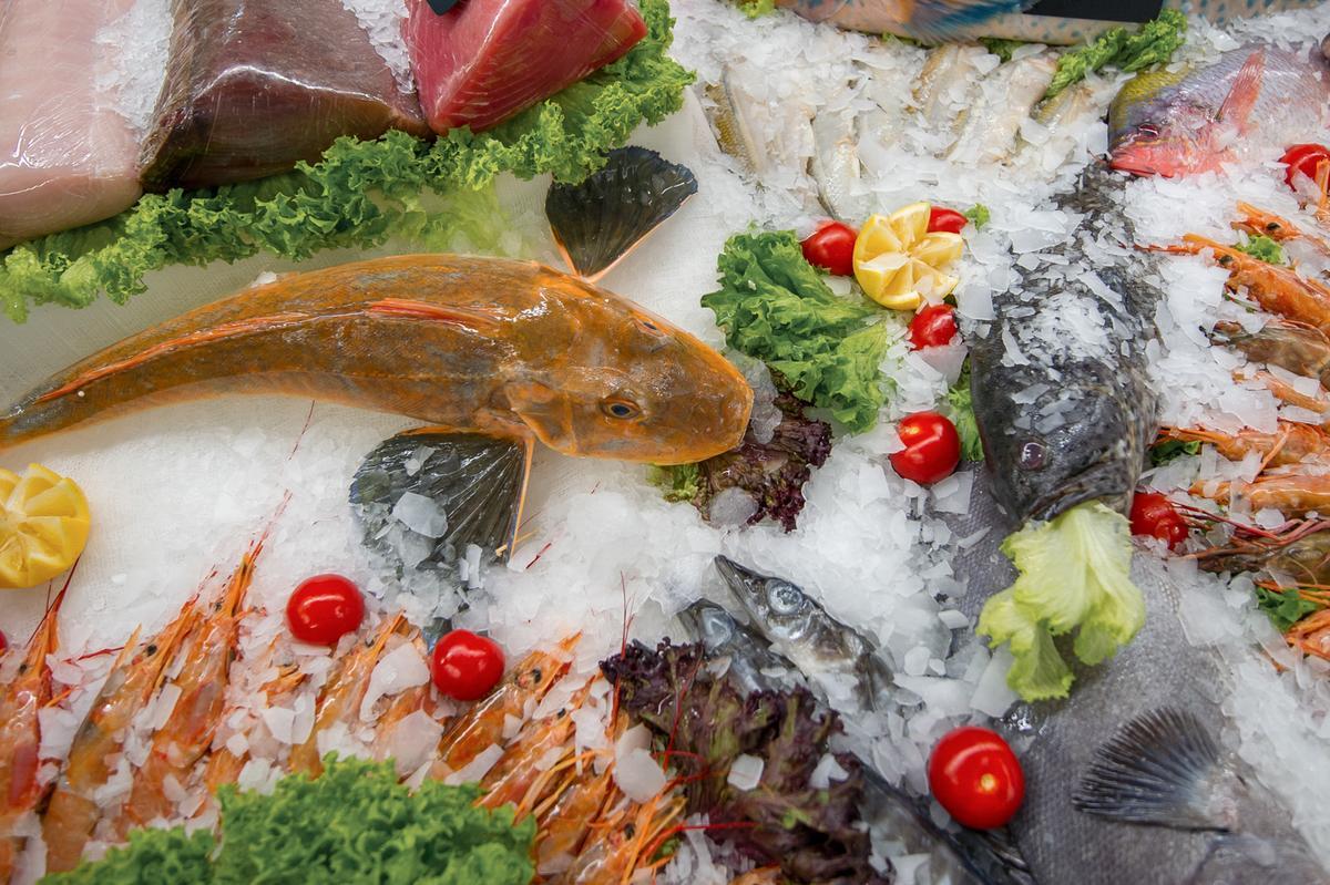 Фестиваль «Рыбная неделя» 2019