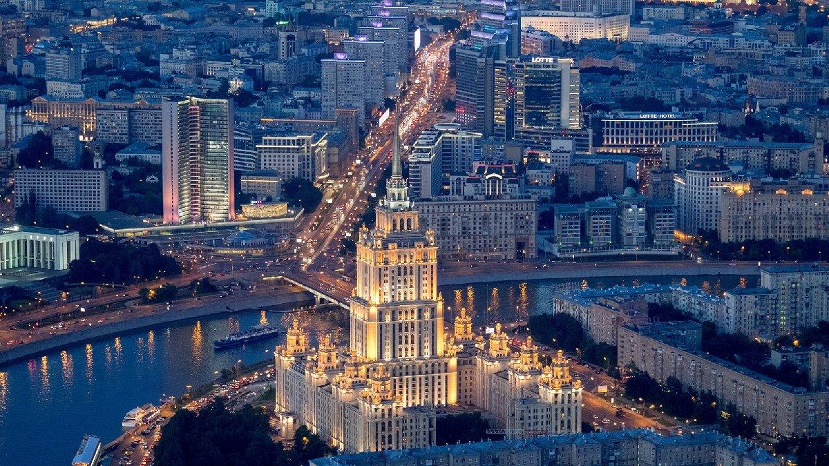 Топ-10 лучших событий навыходные 22 и23 сентября вМоскве