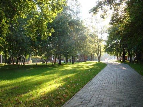 Парк «Северное Тушино»