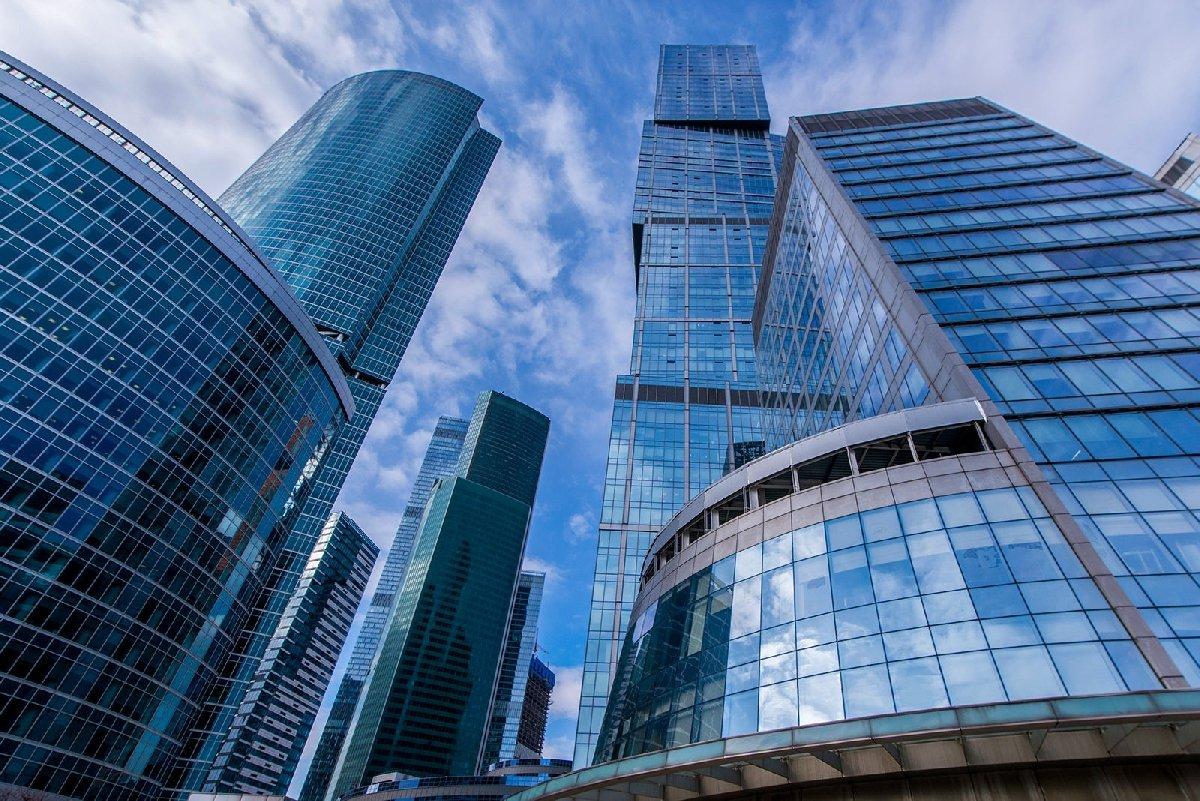 Мировой рекорд похайлайну в«Москва-Сити» 2019