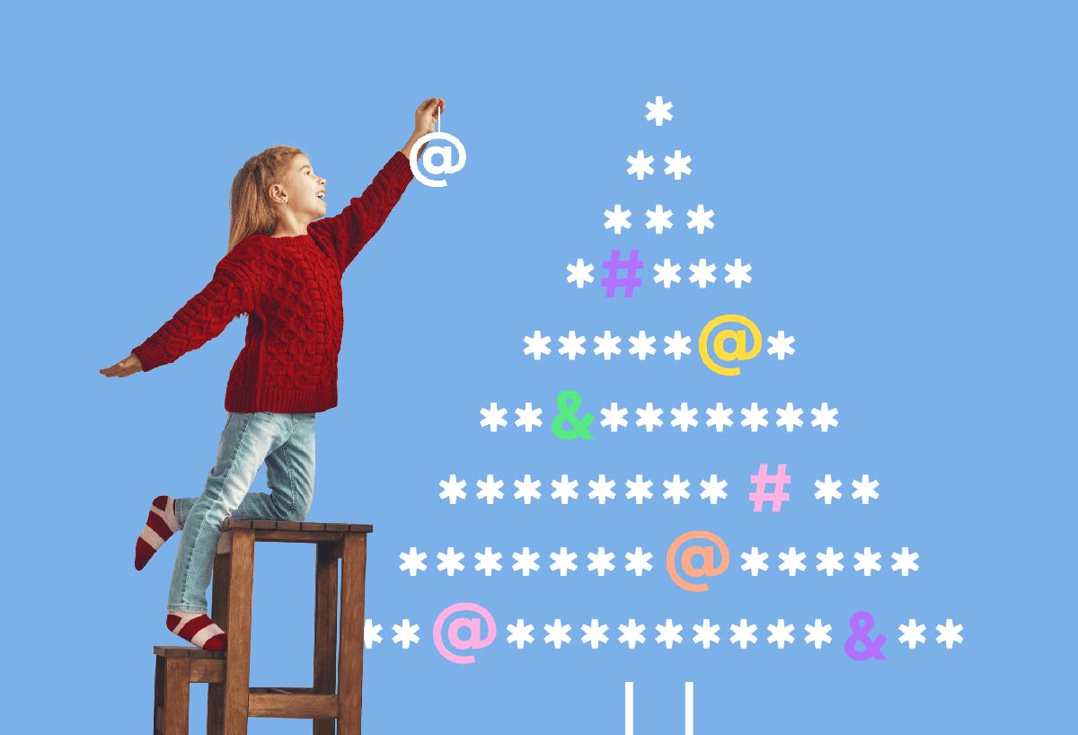 Семейное IT-приключение— Код «Новый год» 2020